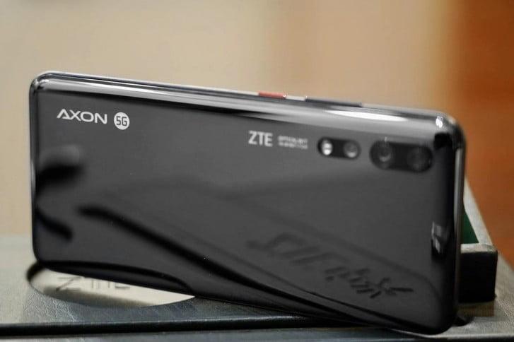 ZTE Axon 10s Pro özellikleri kesinleşti