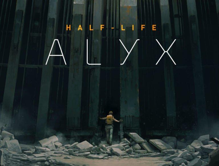 Half-Life: Alyx için yeni ekran görüntüleri yayınlandı!