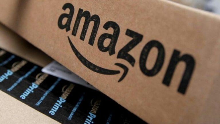Amazon veri hırsızlığı büyük yankı uyandırdı