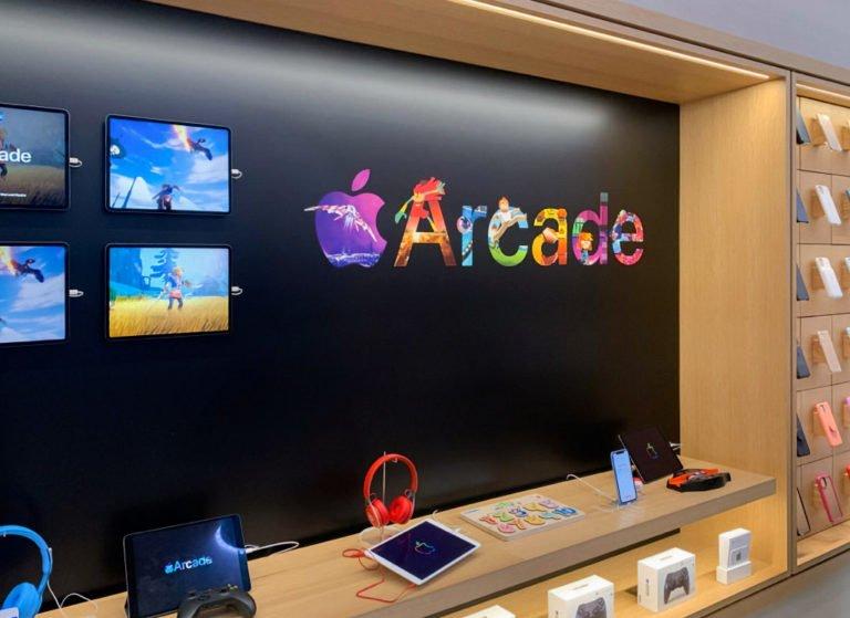 Apple Store tasarımı değişiyor!