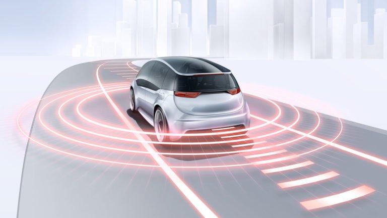 Bosch LIDAR sensörü üretmeye başlıyor
