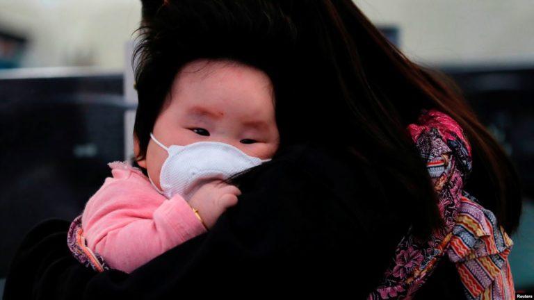 Alibaba Corona Virüsü için kalitesiz maske satanları açıkladı!