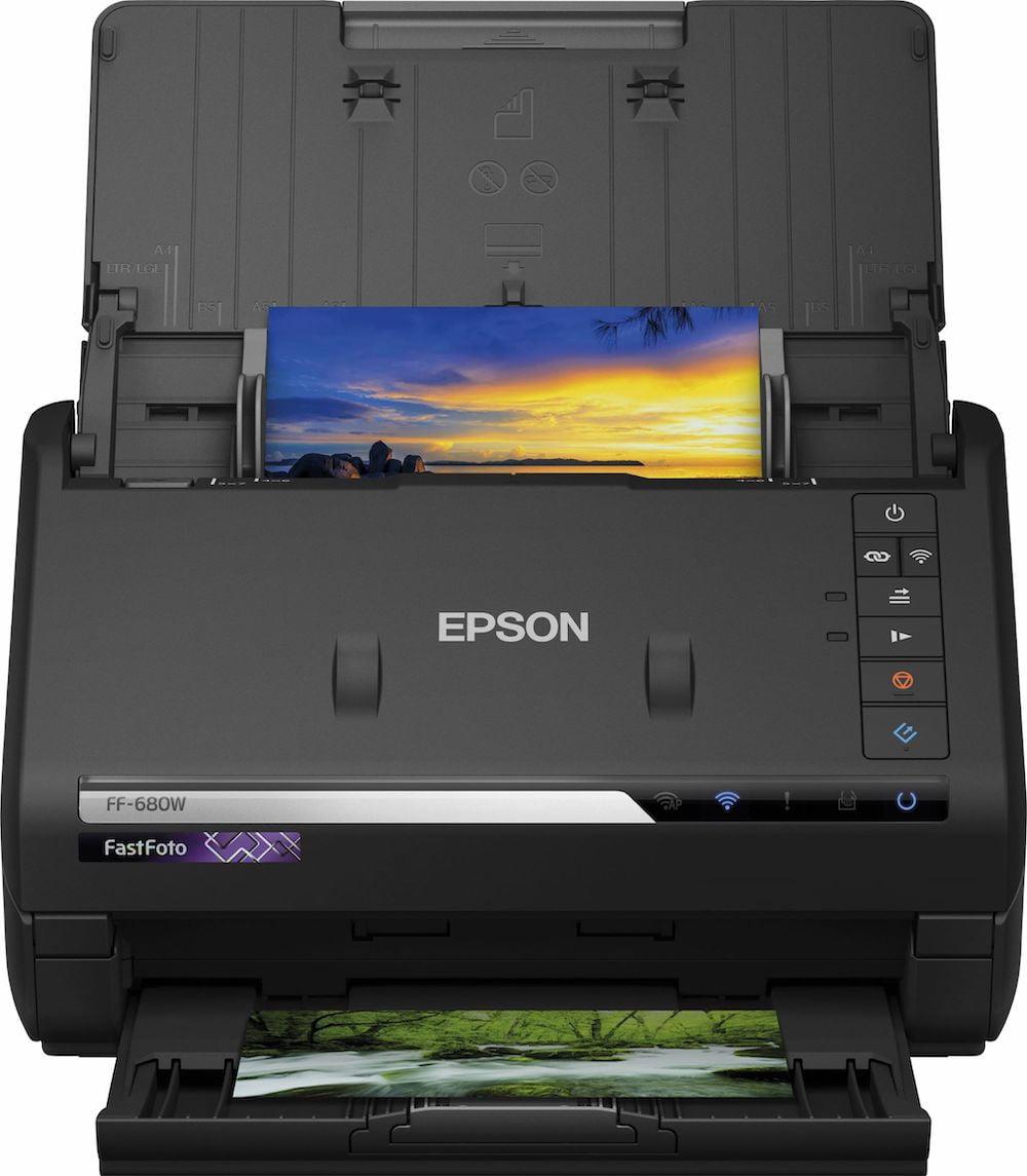 Epson FF-680W