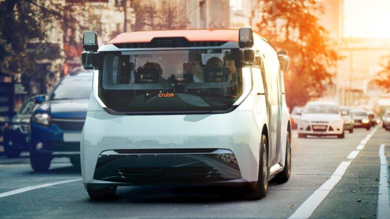 GM elektrikli araç fabrikası açıyor