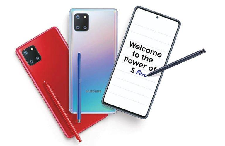 Galaxy Note 10 Lite ve Xiaomi Mi Note 10 kamera karşılaştırması