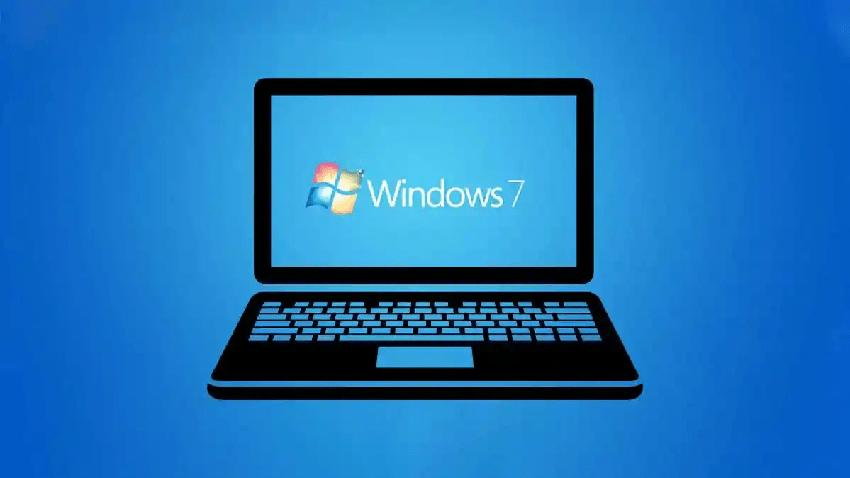 Windows 7 işletim sistemi