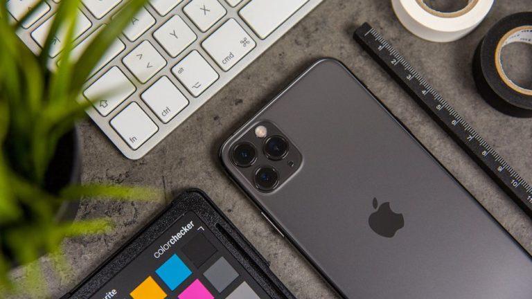 Apple 2020 yılına hızlı başladı! İşte Apple'ın 2020 Q1 finansal raporu!