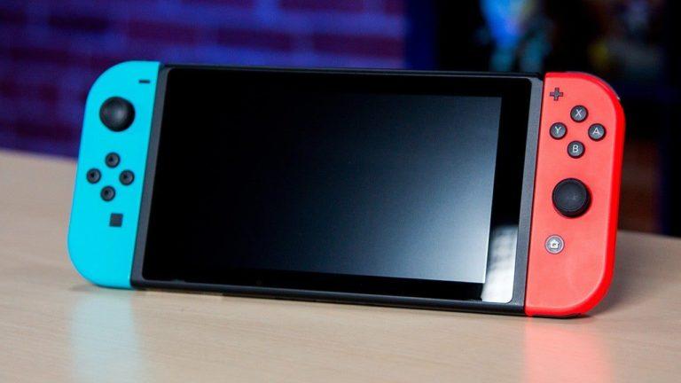 Nintendo Switch Pro için geri sayım başladı!