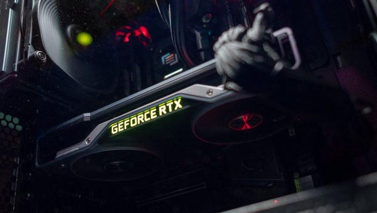 Nvidia RTX 3080 ve RTX 3070 için ilk bilgiler geldi!