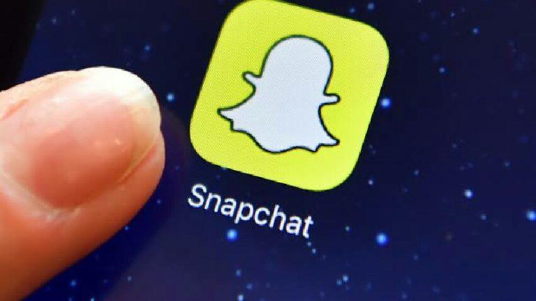 Snapchat uyuşturucu tuzakları tehlike saçıyor