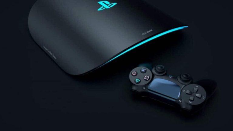 PlayStation 5 için açıklama yapıldı