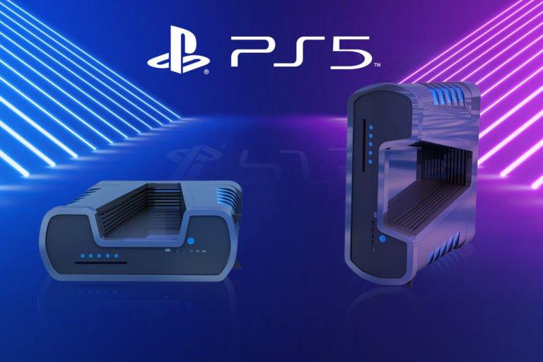 PlayStation 5 arayüzü nasıl görünecek?