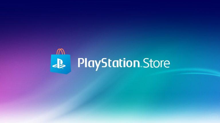 PlayStation Store üzerinde en çok satılan oyunlar!