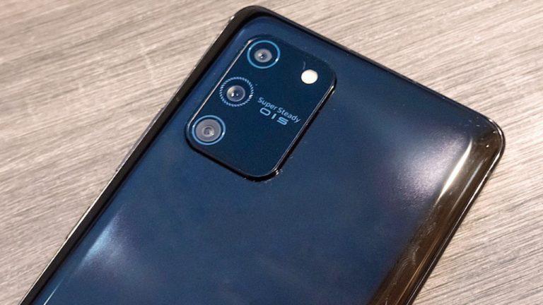 Galaxy S10 Lite tanıtıldı! İşte özellikleri!