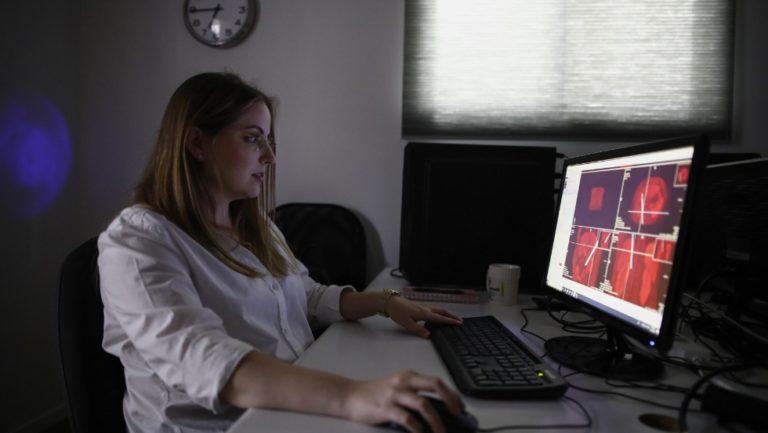 Kanseri akıllı teknoloji çözümleri ile tespit ediyor