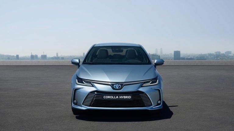 Toyota Volkswagen kapışmasında yeni lider