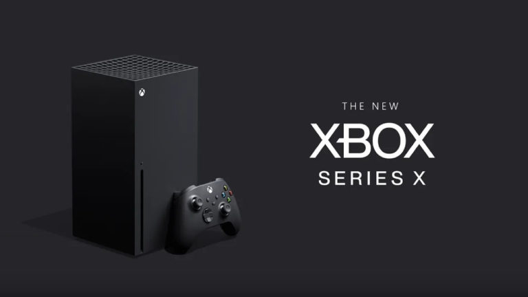 Xbox Series X oyunları açıklandı! İşte tam liste!
