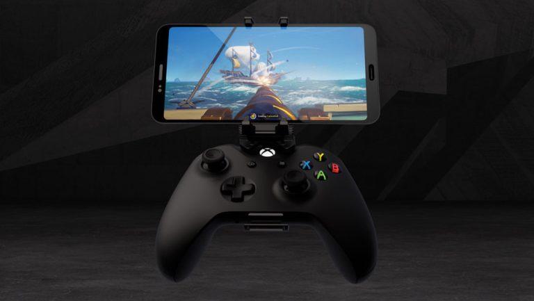Xbox Game Streaming Türkiye Play Store'una geldi!