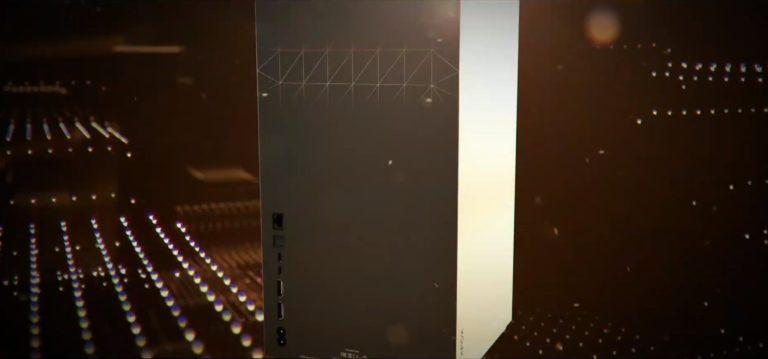 AMD sahte Xbox Series X görseli kullanarak kendini rezil etti