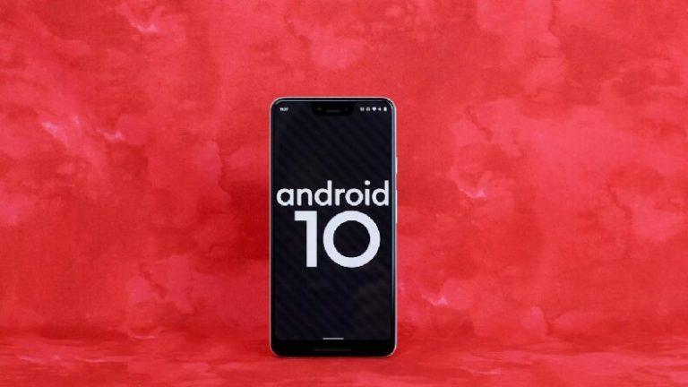 Android 10 en hızlı benimsenen güncelleme oldu! Sizce de öyle mi?