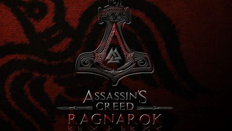 Assassins Creed Ragnarok geliyor