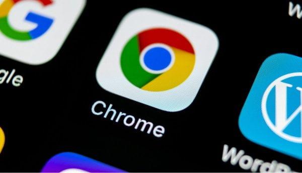 Chrome bildirimleri yeniden düzenleniyor
