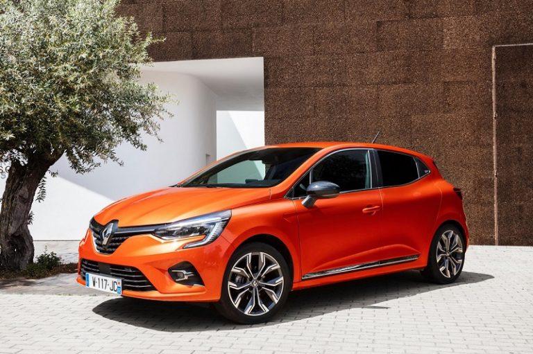 Renault Clio fiyatları Kasım'da coştu!