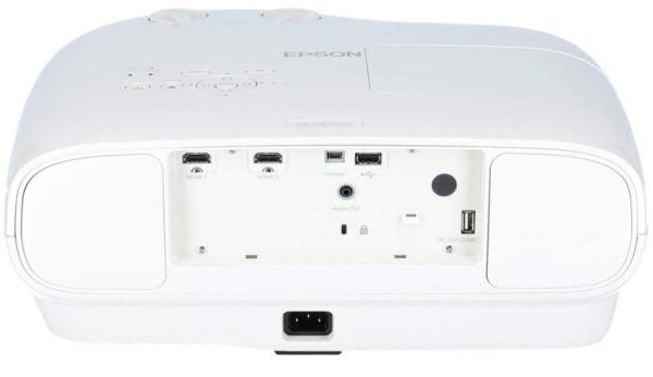 Epson EH-TW7000 4K projeksiyon cihazı inceleme