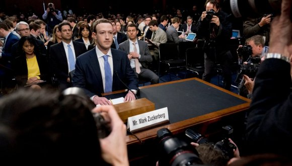 Facebook seçim depremine hazırlanıyor