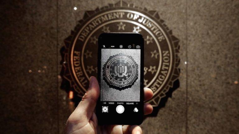 iPhone artık güvenli değil! FBI iPhone 11'i kırdı!
