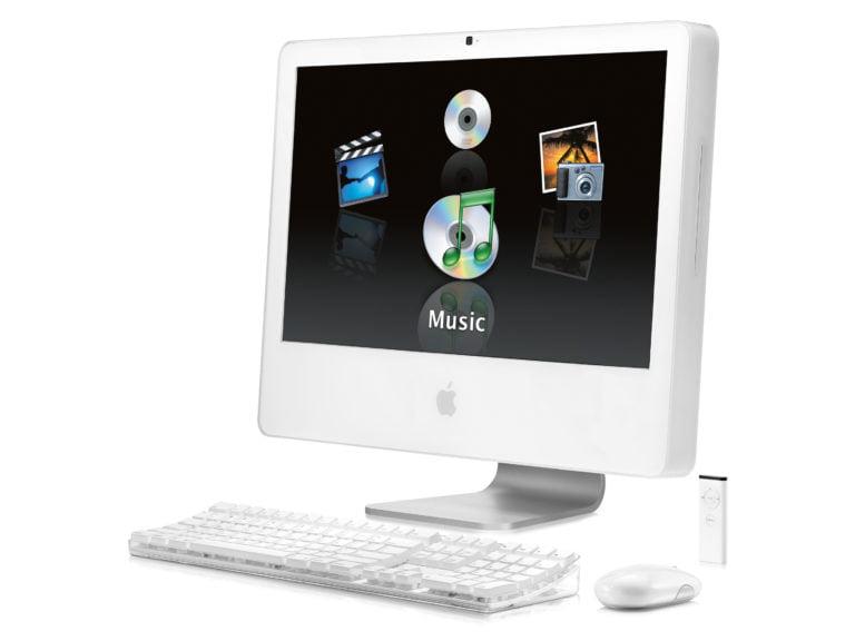 Apple 2006 iMac modelini yanlışlıkla satışa sundu!