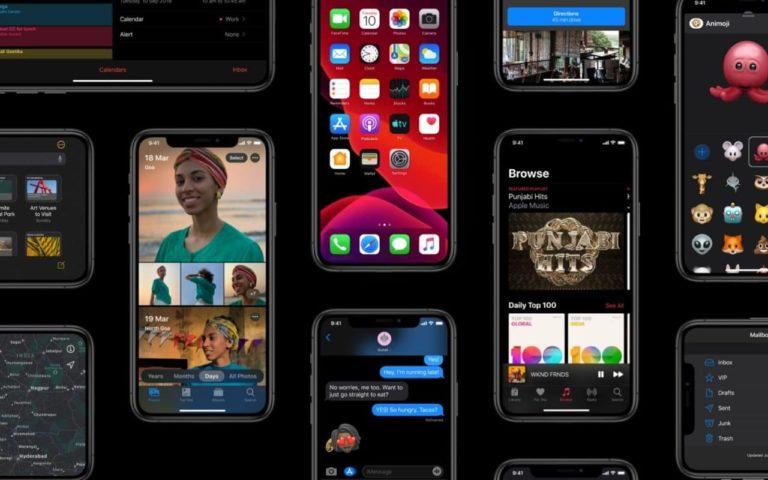iOS 13.6 Beta 3 güncellemesi yayınlandı!