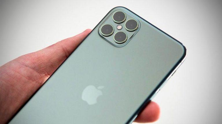 Yeni iPhone ile çentik tarih olabilir!