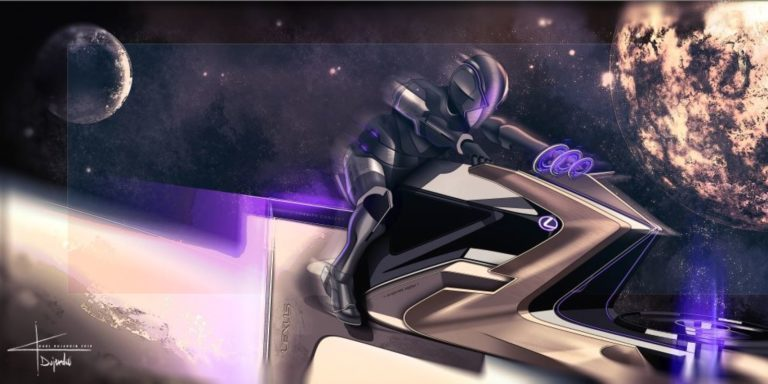 Lexus Ay otomobili mi üretecek?