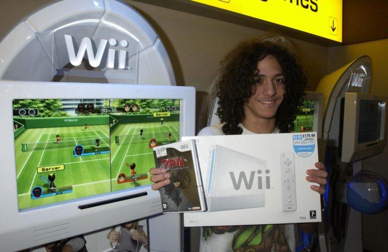Nintendo Wii tamiratlarını durdurdu