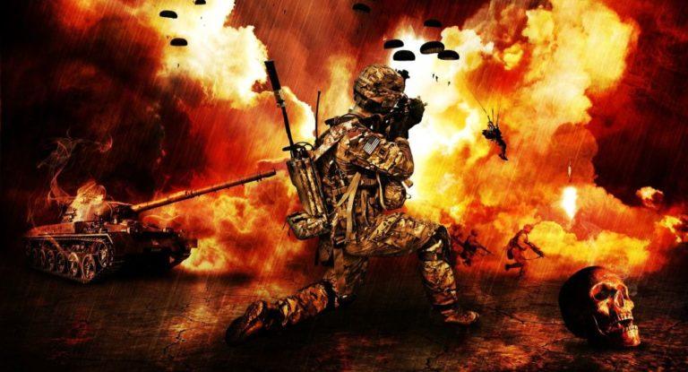 Dünyanın en güçlü 10 ordusu! Türkiye de listede!