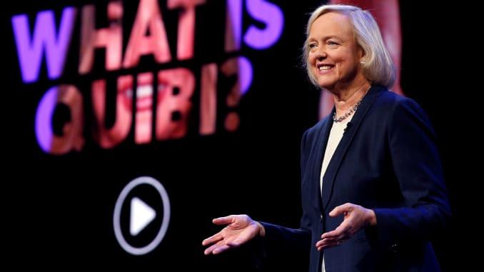 Netflix rakibi Quibi 10 dakikalık videolar oynatacak