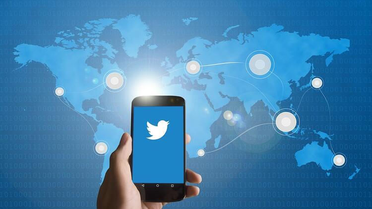 En çok takipçiye sahip Twitter hesapları 2020 Ocak