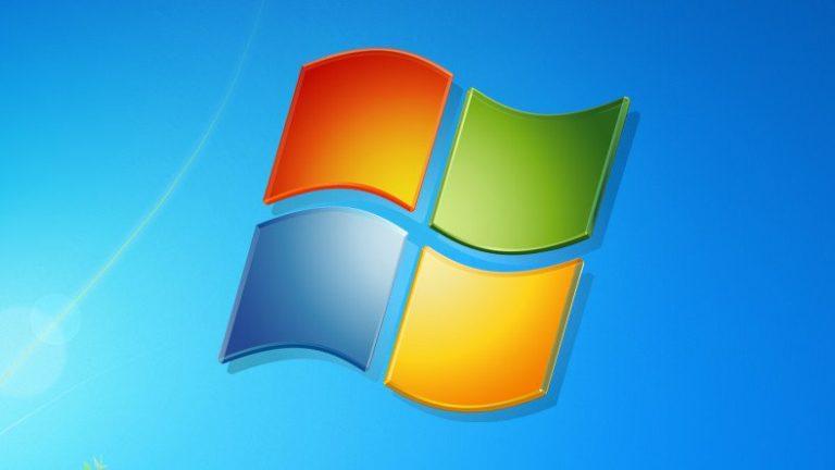 Windows 7 bugün tarih oluyor!