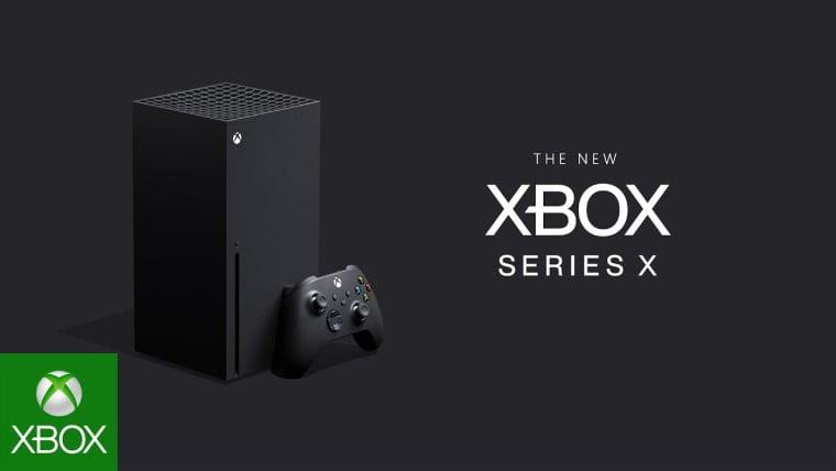 Xbox Series X tanıtım tarihi açıklandı!