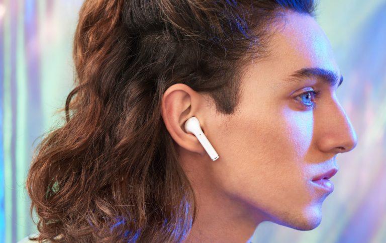 Realme Buds Air teknoloji severler ile buluşturmaya hazırlanıyor