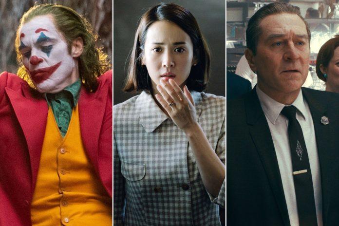 2020 BAFTA ödülleri