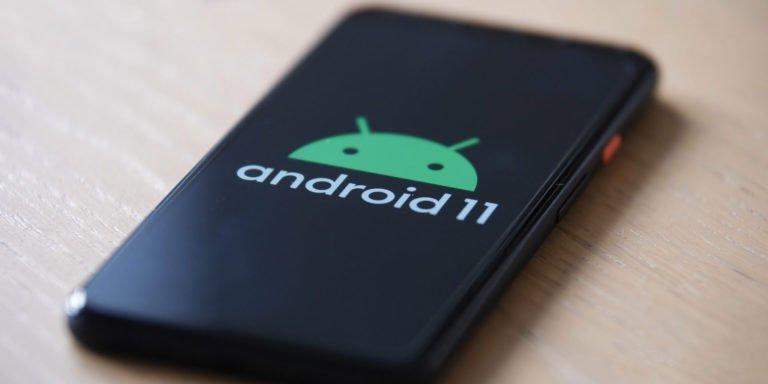 Android 11 ile Hızlı Ayarlar rengarenk olacak!