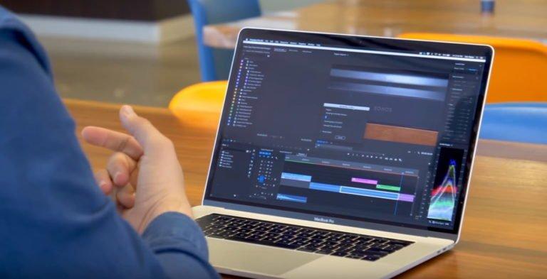 Apple MacBook için AMD sinyali verdi!