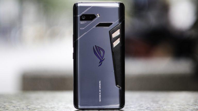 Asus ROG Phone 3 için geri sayım başladı! 16 GB RAM'li Canavar yakında geliyor!