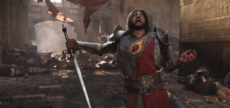 Baldur's Gate 3 bu yıl piyasaya çıkıyor