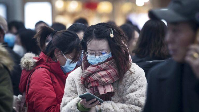 Corona virüs mobil uygulaması hazır hale getirildi
