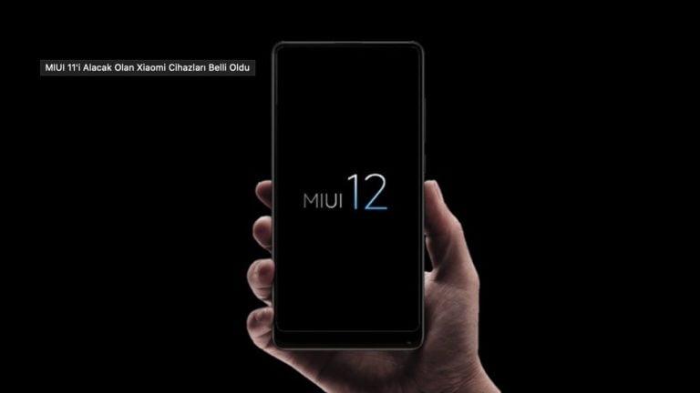 Huawei EMUI 11 alacak cihazlar belli oldu
