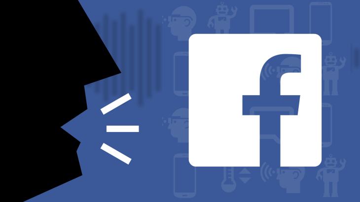 Facebook ses tanıma kayıtları için ücret ödeyecek