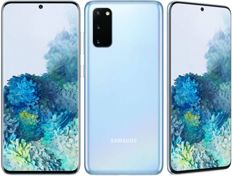 Galaxy S20 tanıtıldı! İşte Galaxy S20 özellikleri!